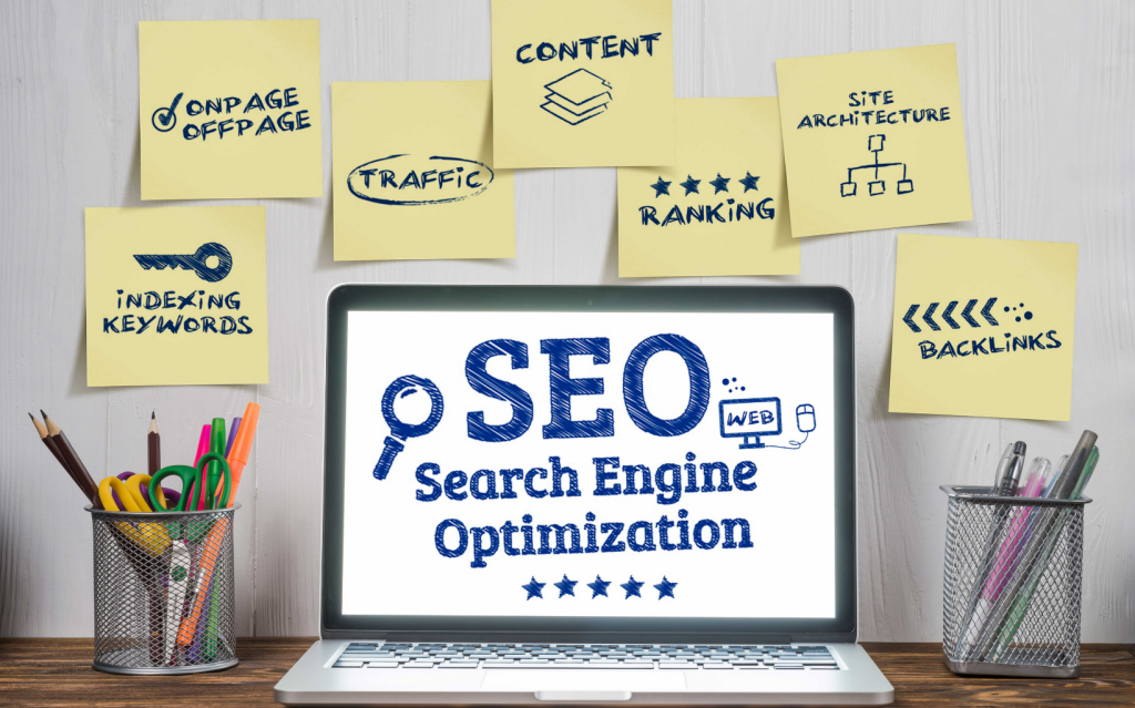 SEO Specialists 2